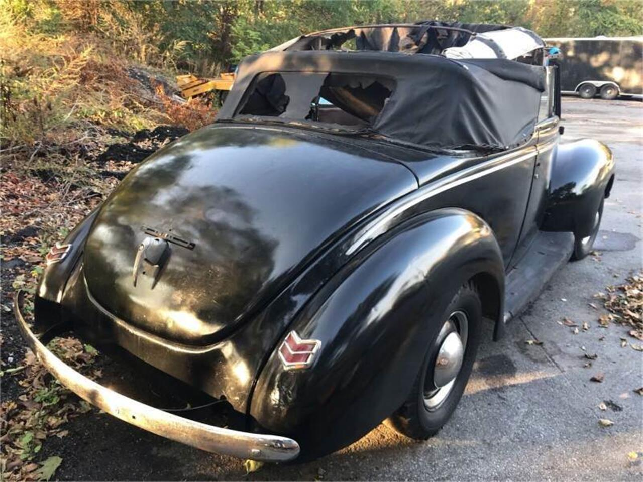 1940 Ford Deluxe (CC-1303040) for sale in Westford, Massachusetts