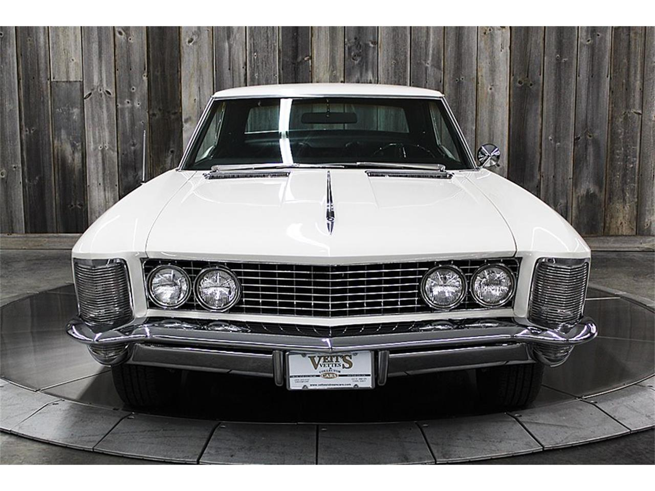 1963 Buick Riviera (CC-1303046) for sale in Bettendorf, Iowa