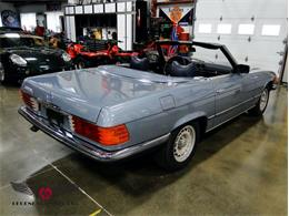 1979 Mercedes-Benz 450SL (CC-1303047) for sale in Beverly, Massachusetts
