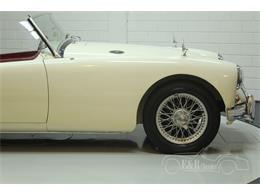 1959 MG MGA (CC-1303050) for sale in Waalwijk, Noord-Brabant