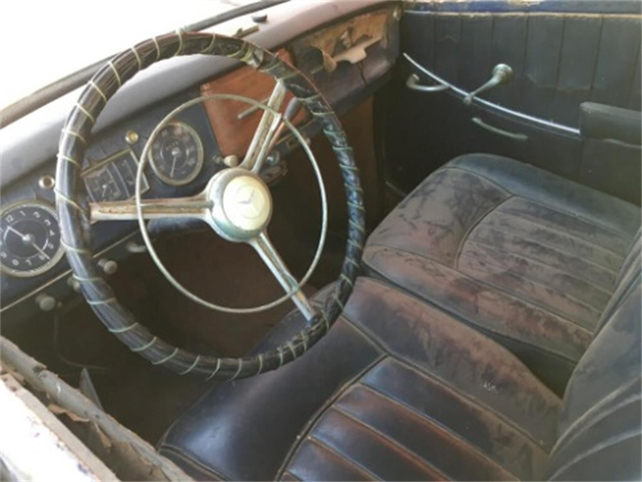 1953 Mercedes-Benz 220 (CC-1300306) for sale in Astoria, New York