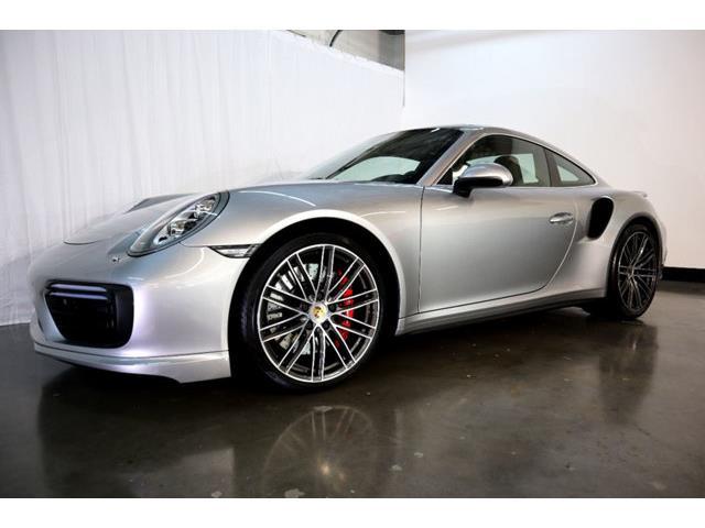 2018 Porsche 911 Turbo (CC-1303064) for sale in Scottsdale, Arizona