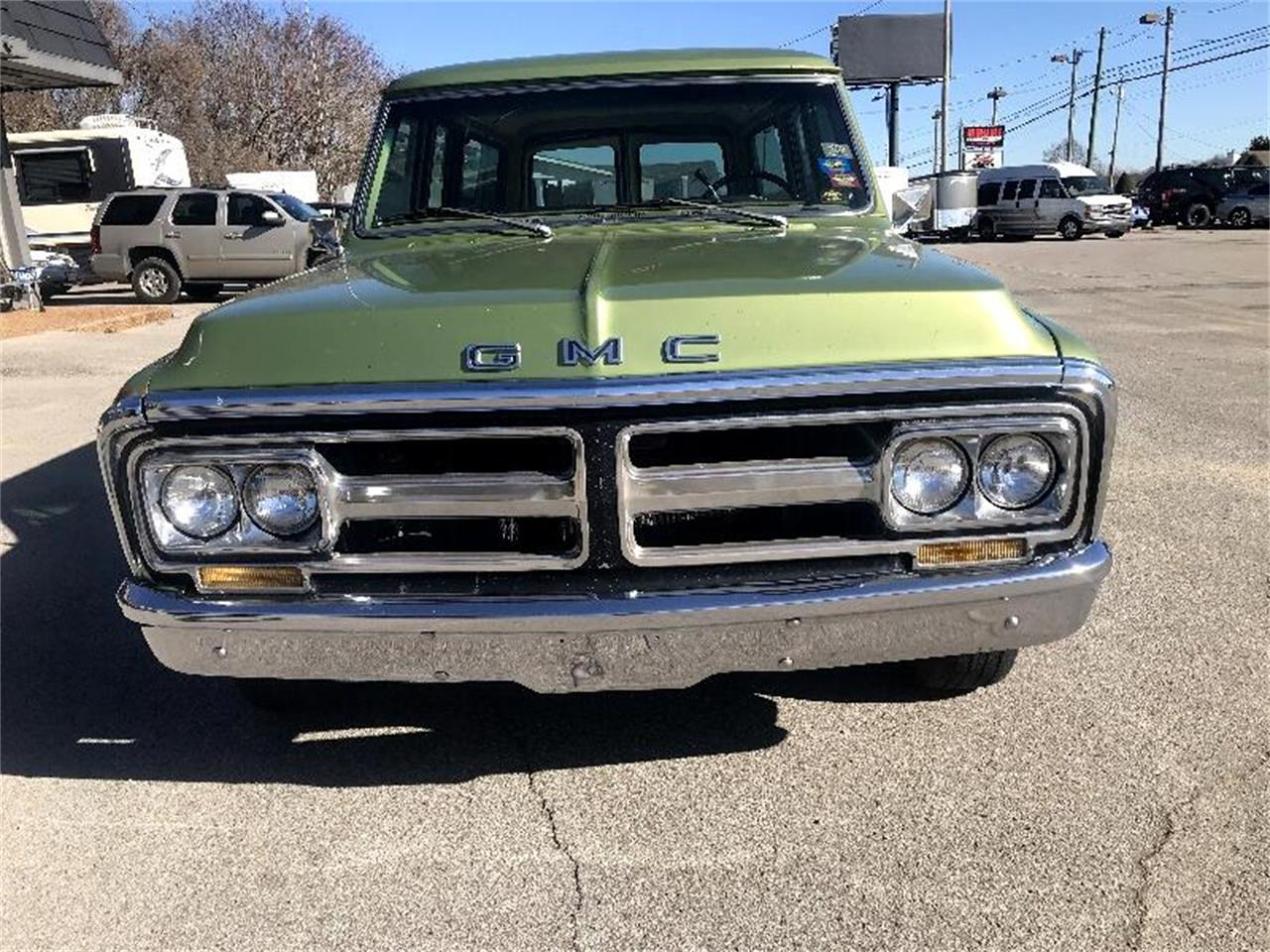 1972 GMC Suburban (CC-1303069) for sale in Dickson, Tennessee