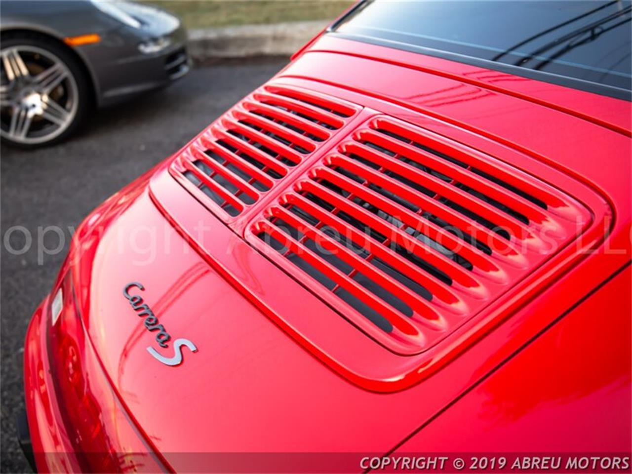 1997 Porsche 911 Carrera 2 (CC-1303071) for sale in Carmel, Indiana
