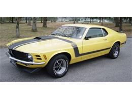 1970 Ford Mustang (CC-1303074) for sale in Hendersonville, Tennessee