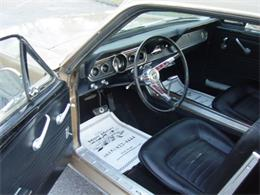 1966 Ford Mustang (CC-1303078) for sale in Hendersonville, Tennessee