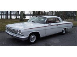 1962 Chevrolet Impala (CC-1303082) for sale in Hendersonville, Tennessee