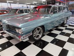 1962 Pontiac Safari (CC-1303086) for sale in Bonner Springs, Kansas