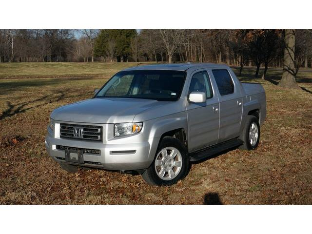 2006 Honda Ridgeline (CC-1303090) for sale in Valley Park, Missouri