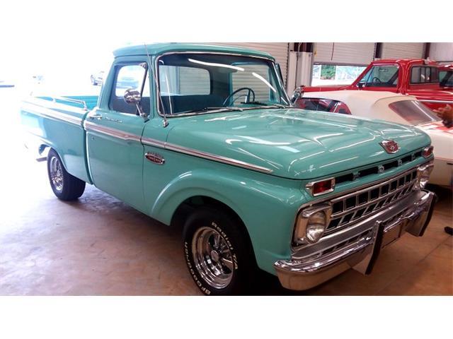 1965 Ford Pickup (CC-1303091) for sale in Concord, North Carolina