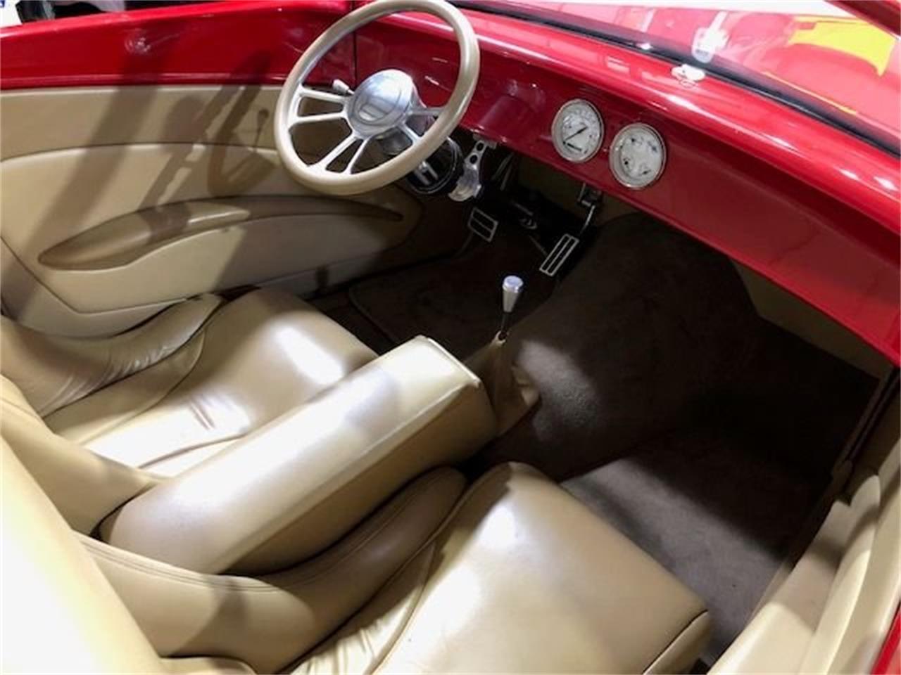 1933 Ford Roadster (CC-1303093) for sale in Concord, North Carolina