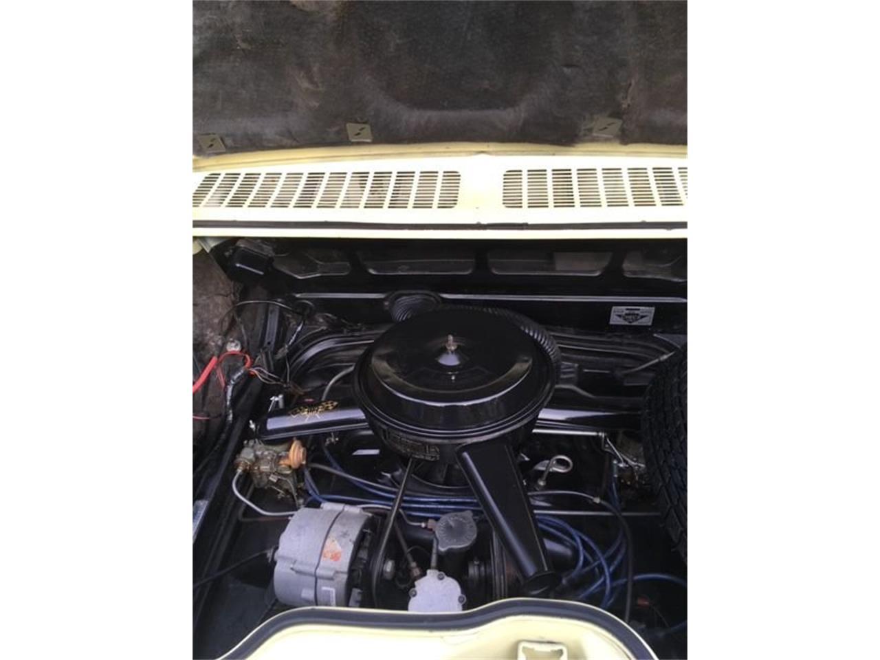 1965 Chevrolet Corvair Monza (CC-1303094) for sale in Concord, North Carolina