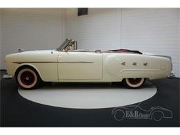 1952 Packard 250 Mayfair (CC-1303099) for sale in Waalwijk, Noord-Brabant