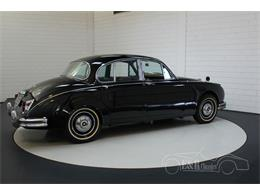1967 Jaguar Mark II (CC-1303100) for sale in Waalwijk, Noord-Brabant