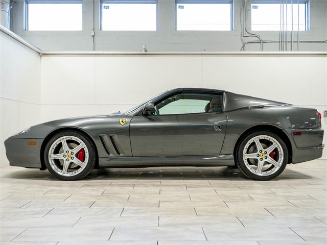 2005 Ferrari 575 (CC-1303104) for sale in Montreal, Quebec