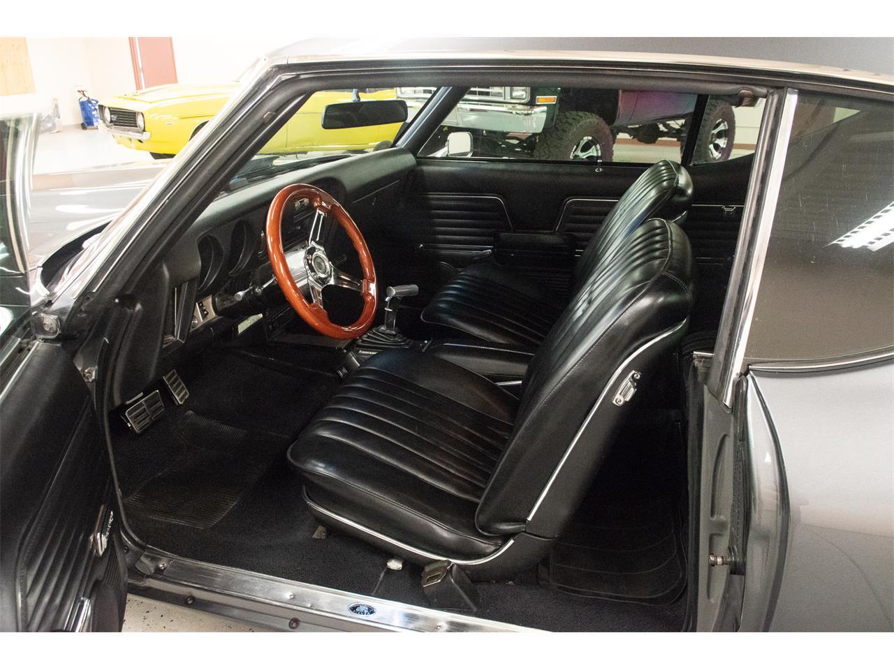 1969 Pontiac Beaumont (CC-1303106) for sale in SUDBURY, Ontario