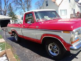 1979 Ford F150 (CC-1303110) for sale in Northlake, Illinois