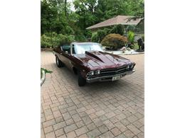 1969 Chevrolet Chevelle Malibu SS (CC-1303111) for sale in Nutley, New Jersey