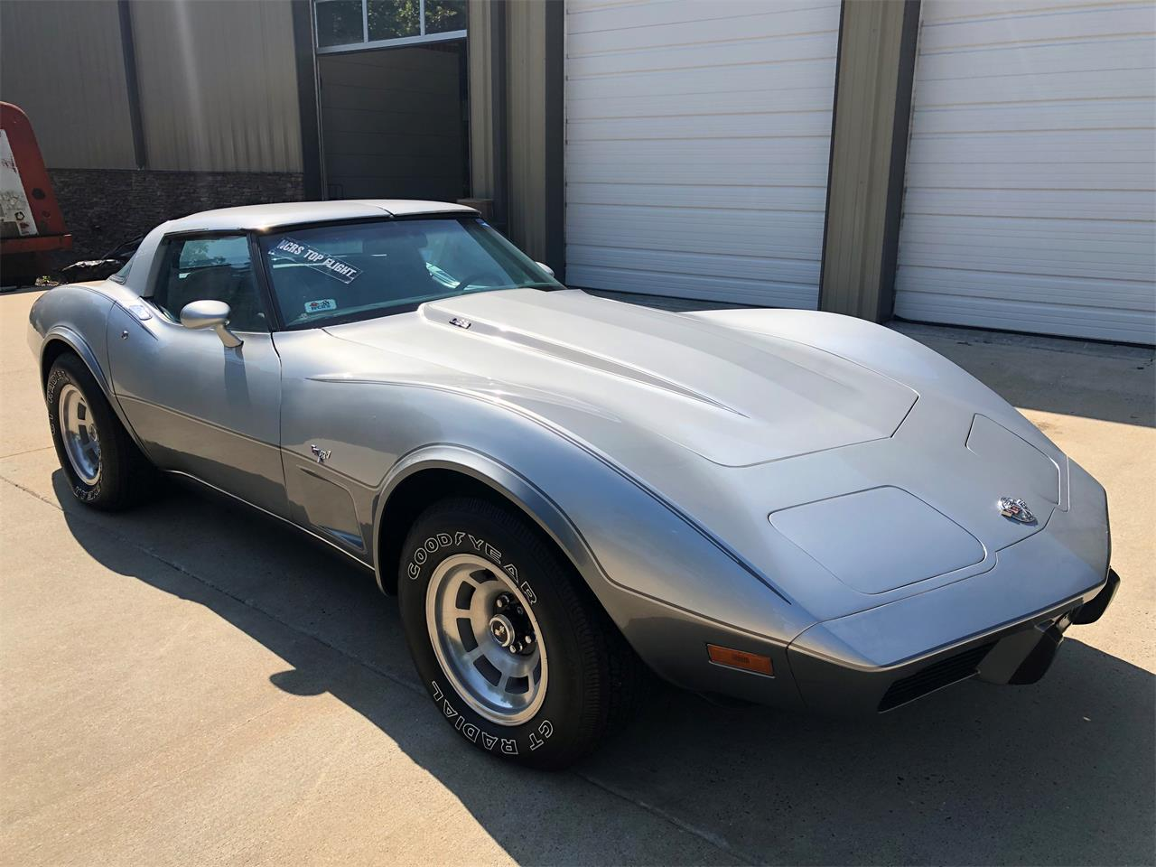 1978 Chevrolet Corvette (CC-1303137) for sale in Scottsdale, Arizona