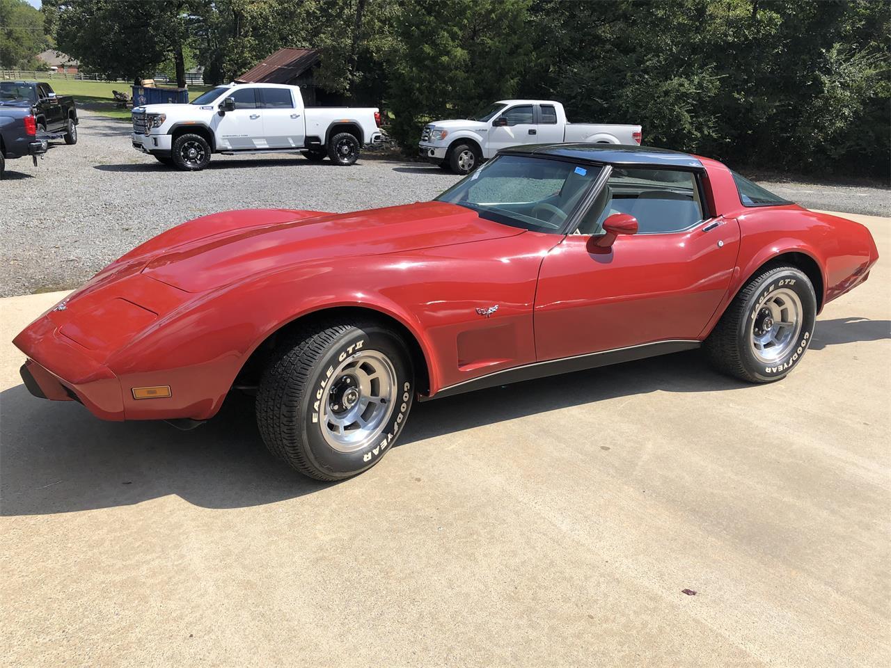 1979 Chevrolet Corvette (CC-1303138) for sale in Scottsdale, Arizona