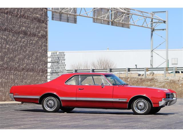 1966 Oldsmobile Starfire (CC-1303144) for sale in Scottsdale, Arizona