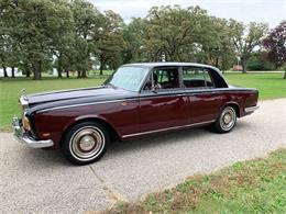 1969 Rolls-Royce Silver Shadow (CC-1300315) for sale in Carey, Illinois