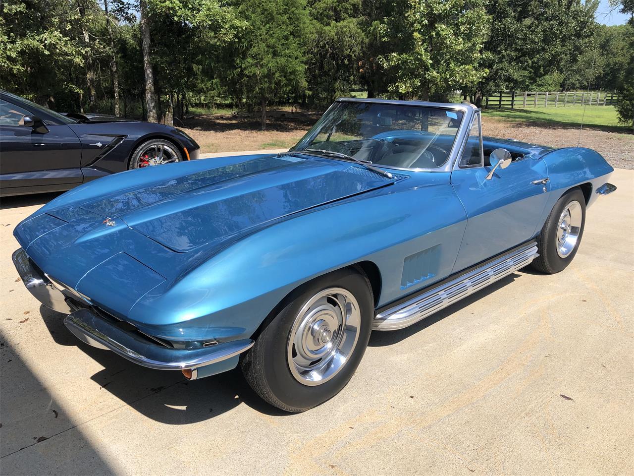 1967 Chevrolet Corvette (CC-1303156) for sale in Scottsdale, Arizona
