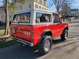 1968 Ford Bronco (CC-1300316) for sale in Collierville, Tennessee