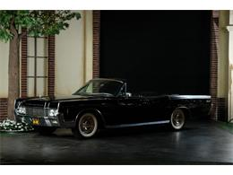 1966 Lincoln Continental (CC-1303170) for sale in Scottsdale, Arizona