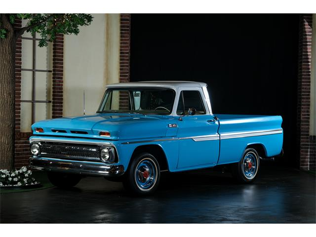 1965 Chevrolet C10 (CC-1303176) for sale in Scottsdale, Arizona