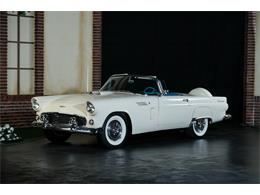 1956 Ford Thunderbird (CC-1303180) for sale in Scottsdale, Arizona