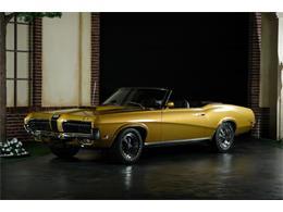 1970 Mercury Cougar XR7 (CC-1303185) for sale in Scottsdale, Arizona