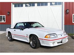 1991 Ford Mustang (CC-1303198) for sale in Scottsdale, Arizona
