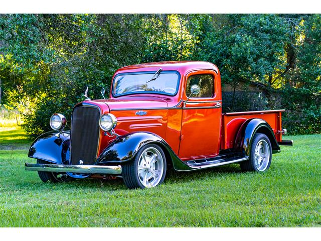 1936 Chevrolet Custom (CC-1303217) for sale in Scottsdale, Arizona