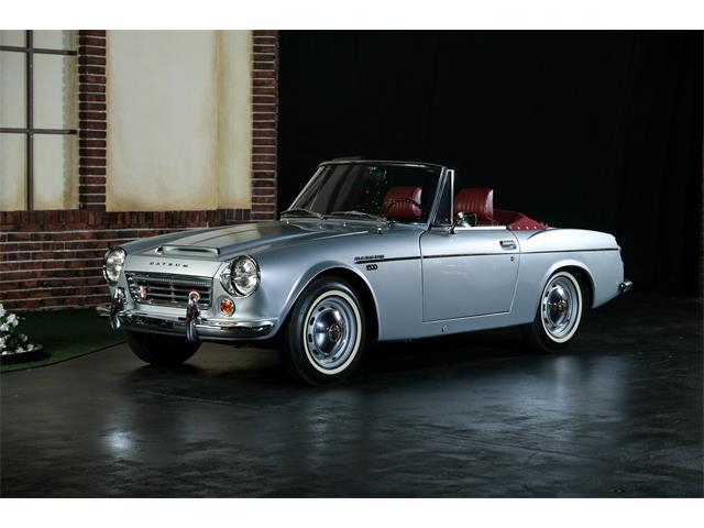 1968 Datsun 1600 (CC-1303218) for sale in Scottsdale, Arizona