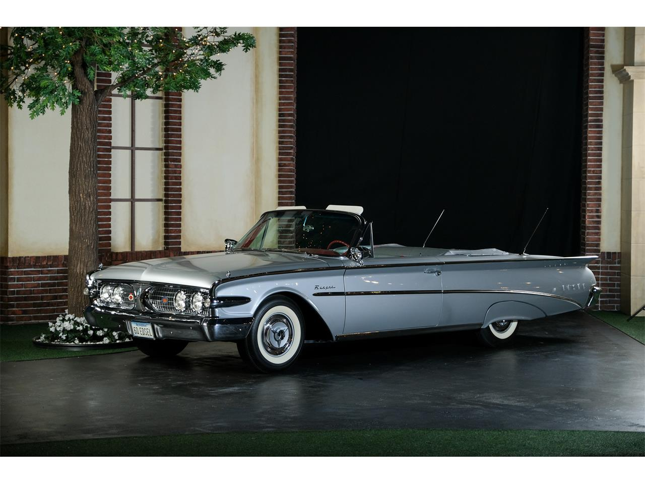 1960 Edsel Ranger (CC-1303223) for sale in Scottsdale, Arizona
