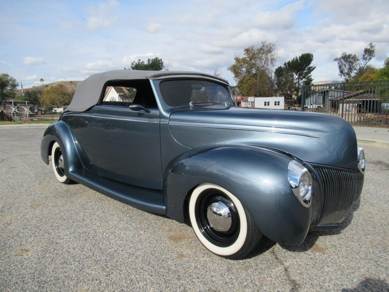 1939 Ford Deluxe (CC-1303226) for sale in SIMI VALLEY, California