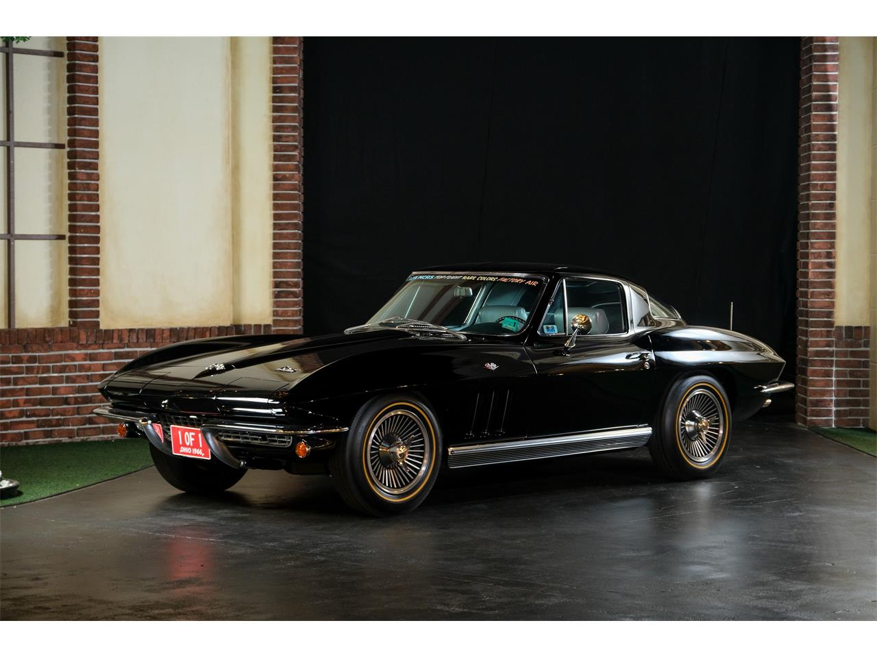 1966 Chevrolet Corvette (CC-1303227) for sale in Scottsdale, Arizona