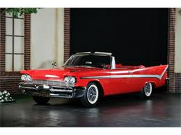 1959 DeSoto Firesweep (CC-1303231) for sale in Scottsdale, Arizona