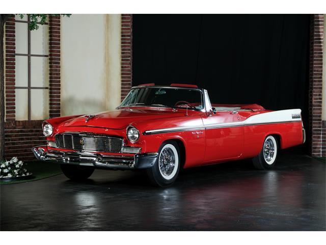 1956 Chrysler New Yorker (CC-1303232) for sale in Scottsdale, Arizona