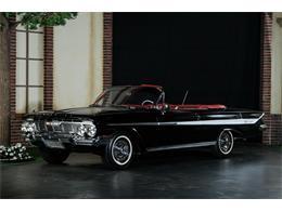 1961 Chevrolet Impala (CC-1303233) for sale in Scottsdale, Arizona