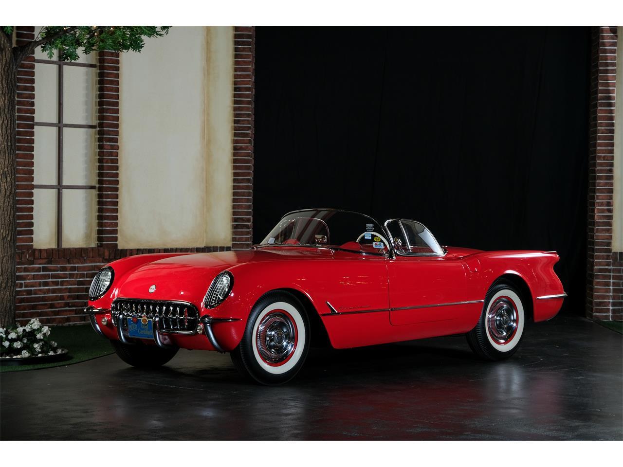 1954 Chevrolet Corvette (CC-1303236) for sale in Scottsdale, Arizona
