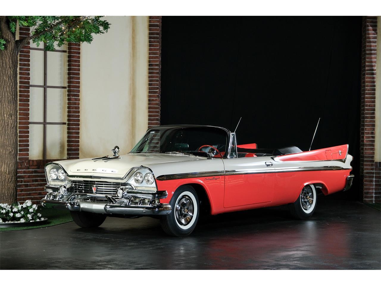 1958 Dodge Royal (CC-1303239) for sale in Scottsdale, Arizona