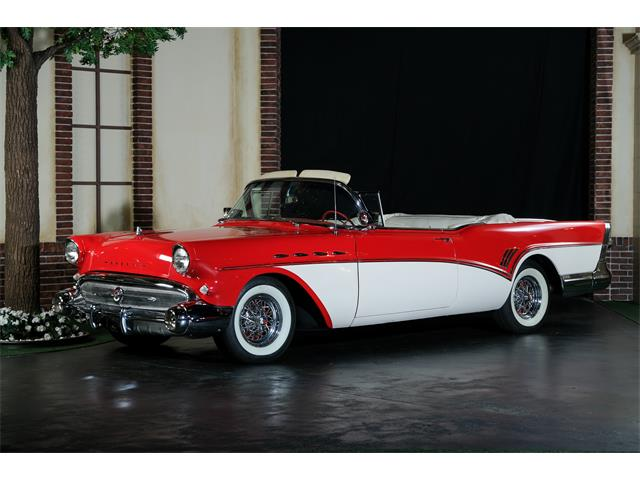 1957 Buick Roadmaster (CC-1303240) for sale in Scottsdale, Arizona
