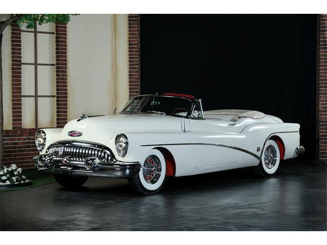 1953 Buick Skylark (CC-1303243) for sale in Scottsdale, Arizona