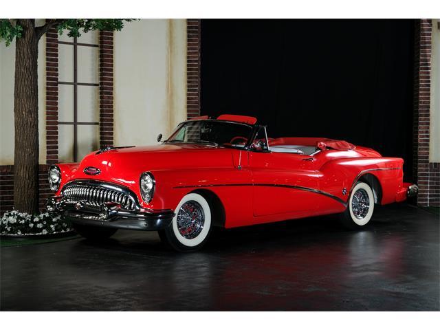 1953 Buick Skylark (CC-1303246) for sale in Scottsdale, Arizona