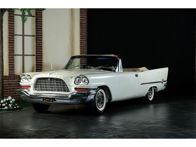 1957 Chrysler 300 (CC-1303247) for sale in Scottsdale, Arizona