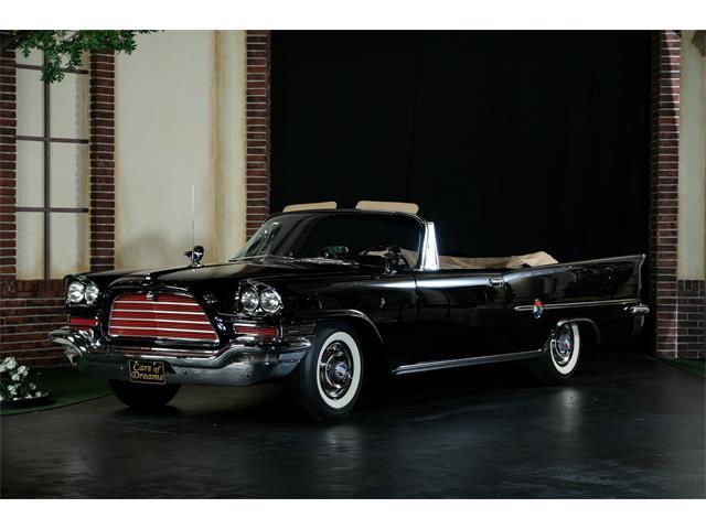 1959 Chrysler 300 (CC-1303249) for sale in Scottsdale, Arizona