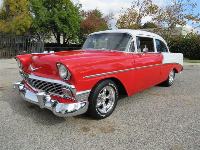 1956 Chevrolet 210 (CC-1303257) for sale in SIMI VALLEY, California