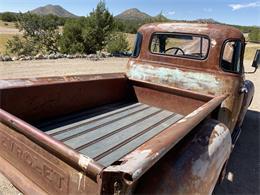 1952 Chevrolet 5-Window Pickup (CC-1303258) for sale in Santa Fe, New Mexico